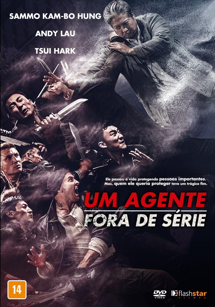 7898625911879_Um Agente Fora de Serie