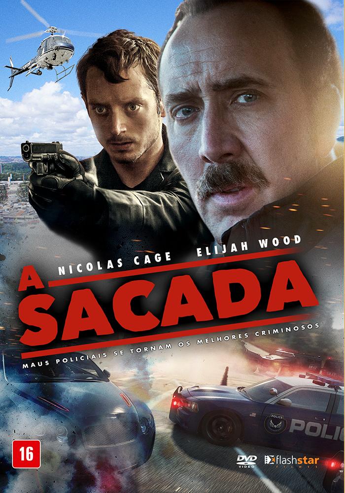 7898625911885_A Sacada