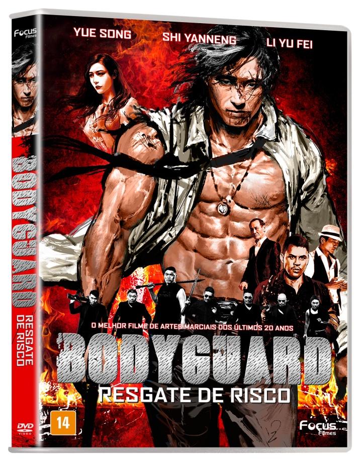 Estojo-Bodyguard